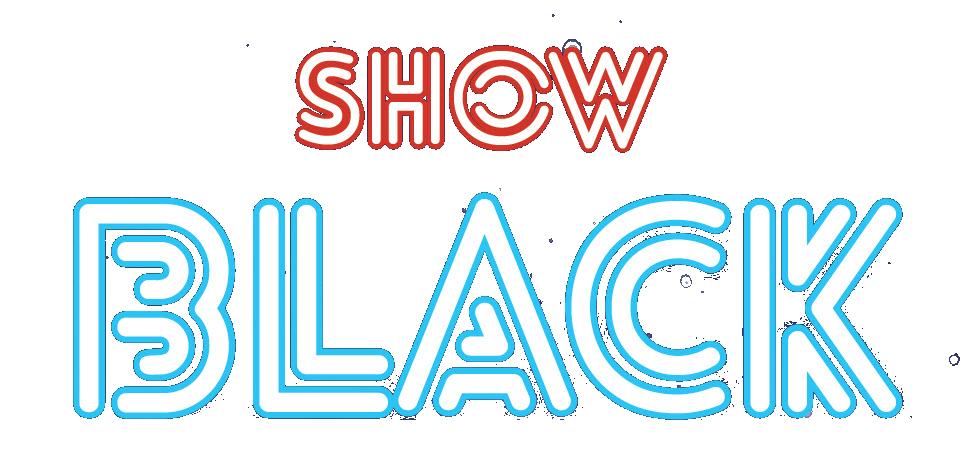 Show Black Thailand